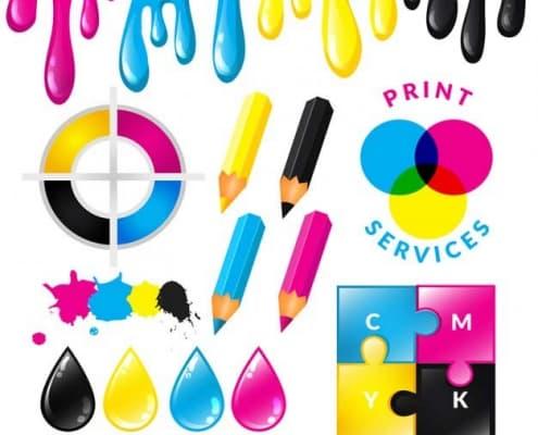 استانداردهای چاپ